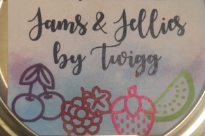 Jams Jellies By Twigg